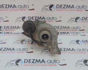 Turbosuflanta 54359710009, Peugeot 207 (WA) 1.4hdi, 68cp