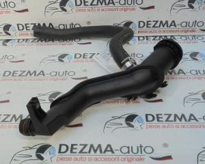 Tub alimentare ulei motor 9654733980, Peugeot 407 SW (6E) 2.0hdi (id:278495)