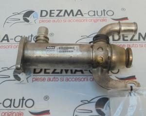 Racitor gaze 9645689780, Peugeot 407 SW (6E) 2.0hdi (id:238428)