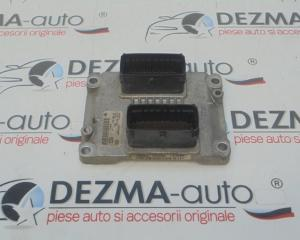 Calculator motor, GM55350552, Opel Astra G, 1.2B, Z12XE