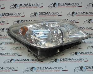 Far dreapta GM13239287, Opel Astra H combi