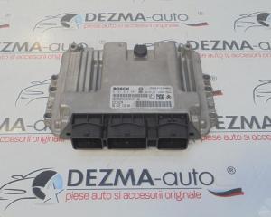 Calculator motor 9662213380/0281012984, Peugeot 407 SW (6E) 1.6hdi