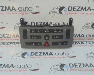 Panou comanda climatronic 96573322, Peugeot 407 SW (6E)