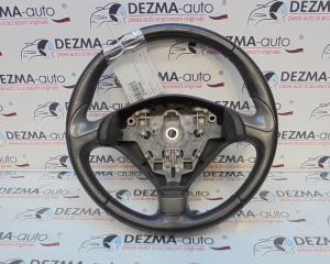 Volan piele 9656242477, Peugeot 407 coupe