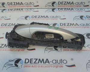 Maner stanga spate, A2047602134, Mercedes Clasa C (W204) (id:279733)