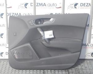 Tapiterie dreapta fata, Audi A1 (8X1)