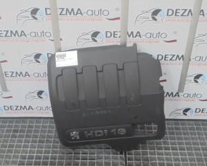 Capac motor 9657955880, Peugeot 407 SW (6E) 2,0hdi, RHR