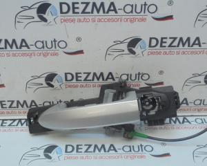 Maner dreapta spate, 8A61-A224A36-AL, Ford Fiesta 6 (id:280817)