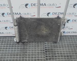 Radiator clima 9652775780, Peugeot 407 SW (6E) 2.7hdi