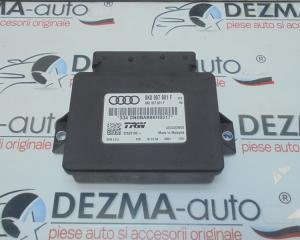 Calculator frana de mana 8K0907801F, Audi A4 Avant (8K5, B8) 2.0tdi