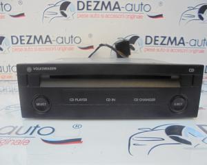 Magazie cd, Vw Golf 4 (1J1) (id:283216)