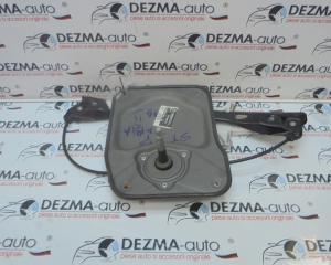 Macara manuala stanga spate, 5J4839401B, Skoda Fabia 2 (5J) (id:283410)