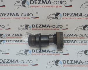 Fulie alternator, Ford Focus (DAW, DBW) 1.8tdci (id:283815)