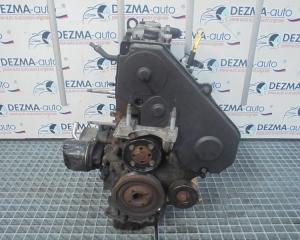 Motor, F9DA, Ford Focus (DAW, DBW) 1.8tdci (id:283785)