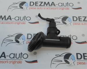 Corp termostat cu senzor 03L121121A, Seat Toledo 3 (5P2) 2.0tdi, 140cp