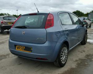 Vindem piese de suspensie Fiat Grande Punto 1.4benzina