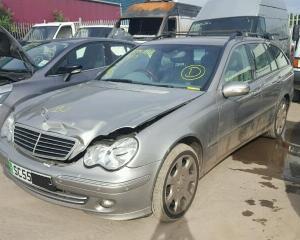 Vindem cutie de viteze Mercedes C220cdi (S203)