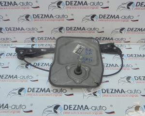 Macara manuala dreapta spate 5J4839402B, Skoda Fabia 2 Combi (5J)