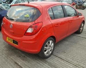 Vindem piese de motor Opel Corsa D, 1.3cdti
