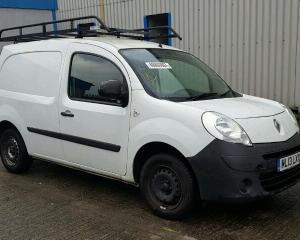 Vindem cutie de viteze Renault kangoo 1.5DCI