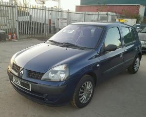 Vindem piese de motor Renault Clio 2, 1.6benzina