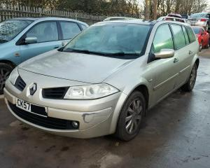 Vindem piese de interior Renault Megane 2 combi, 1.5dci