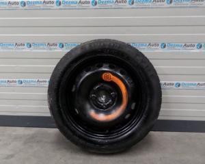 Roata rezerva slim Fiat Doblo Cargo (223) 2001-2010, 125, 80, R15