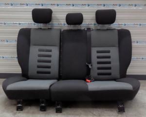 Bancheta spate Ford Focus 2 hatchback (DA) 2007-2011