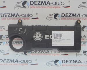 Capac motor GM55351691V, Opel Astra H sedan, 1.7cdti, Z17DTH