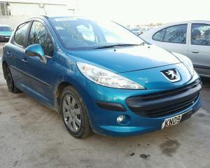Vindem piese de interior Peugeot 207, 1.4b