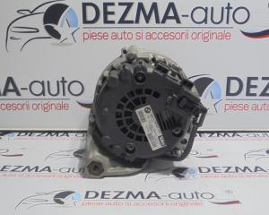Alternator, cod 7802261, Seria 3 (E90) 2.0d