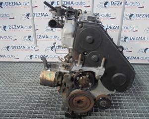 Motor F9DA, Ford Focus sedan, 1.8tdci