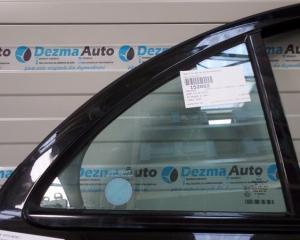 Geam fix dreapta spate Mercedes Clasa E (W211) 2002-2008