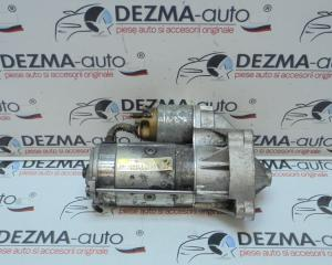 Electromotor, 9646972280, Peugeot 407 SW (6E) 2.0hdi, RHR