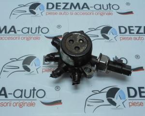 Rampa injectoare 8200584034, Renault Megane 2 combi, 1.5dci, 68cp