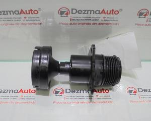 Fulie alternator 1S4Q-10C382-AD, Ford Mondeo 4 Turnier, 1.8tdci, 125cp