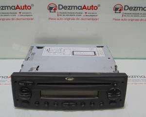Radio CD cu mp3, 76463323166, Fiat Doblo Cargo (223) (ID:297873)