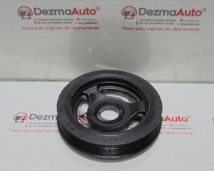 Fulie motor 9654961080, Peugeot 407 (6D) 1.6hdi, 9HZ