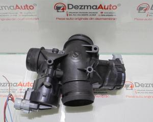 Clapeta acceleratie 9655971780, Peugeot 407 SW (6E) 1.6hdi, 9HZ