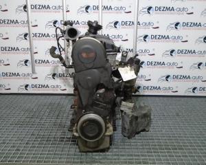Motor, ATD, Skoda Fabia 1 sedan, 1.9tdi