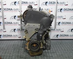 Motor ASY, Skoda Fabia 1 sedan (6Y3) 1.9sdi