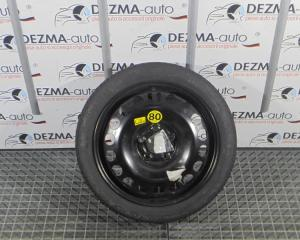 Roata rezerva slim, GM2160132, Opel Astra H