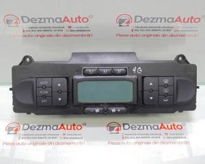 Display climatronic, Seat Altea XL (5P5, 5P8)
