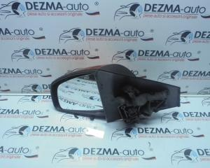 Oglinda electrica stanga, Renault Megane 3 combi