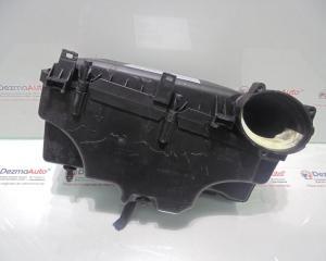 Carcasa filtru aer 9656581180, Peugeot 407 SW (6E), 1.6hdi, 9HZ