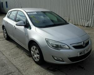 Vindem piese de interior Opel Astra j, 1.7cdti