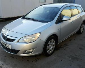Vindem cutie de viteze Opel Astra J 1.7cdti