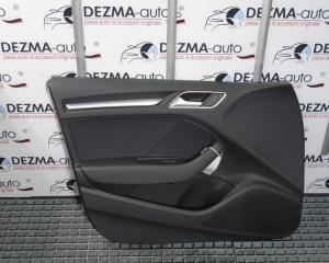 Tapiterie stanga fata, Audi A3 (8V1)