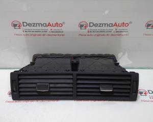 Grila aer bord centrala, 8E0820951H, Audi A4 Avant (8ED, B7) (id:303350)