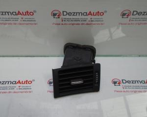 Grila aer bord stanga, 8E0020901F, Audi A4 Avant (8ED, B7) (id:303352)